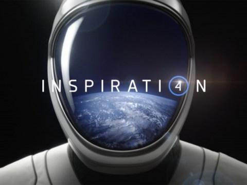 Inspiration4 : SpaceX Dragon의 최초의 민간 우주 비행