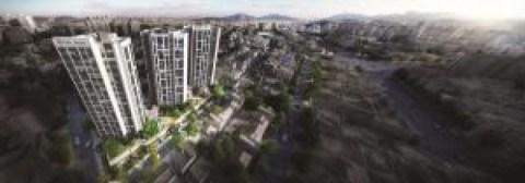 Industri Hwaseong memenangkan pesanan untuk rekonstruksi Apartemen Hyeopjin di Buk-gu, Daegu…  55,5 miliar won