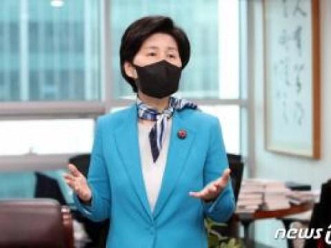 """[Pemilihan Komisaris Tertinggi] ⑦ Baek Hye-ryeon """"Jika negatif bagi kehidupan masyarakat, kebijakan real estat perlu diubah"""""""