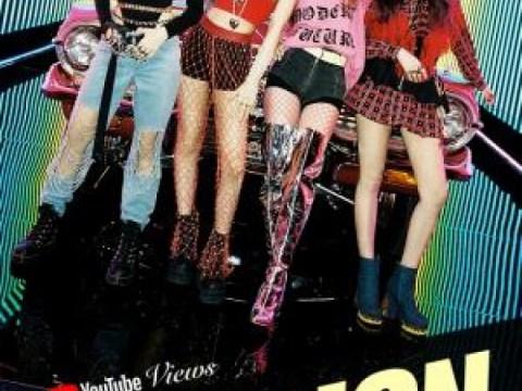 Black Pink, MV 'Like the Last' melampaui 1 miliar penayangan …  Total keempat