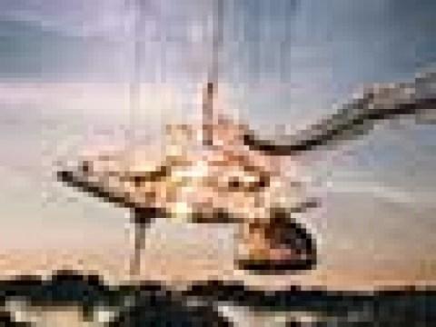 아레 시보 천문대 : 미디어 자료