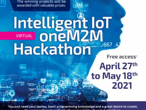 Universitas Sejong akan mengadakan hackathon Internet of Things oneM2M yang cerdas