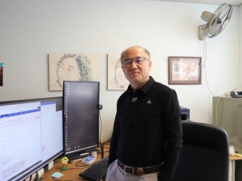 Tim peneliti Profesor Oh-jin Kwon dari Universitas Sejong mengembangkan format standar internasional untuk gambar 360 derajat