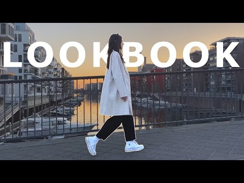 Sustainable Fashion Lookbook 2021   BUMOKA