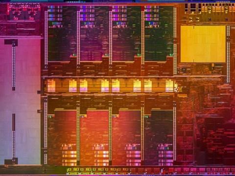 인텔, 게임용 노트북 용 11 세대 Tiger Lake-H CPU 출시