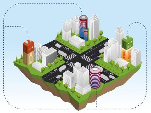 충전식 시멘트 기반 배터리에 대한 세계 최초의 개념 – 거대한 배터리처럼 에너지를 저장하는 20 층 건물을 상상해보십시오.