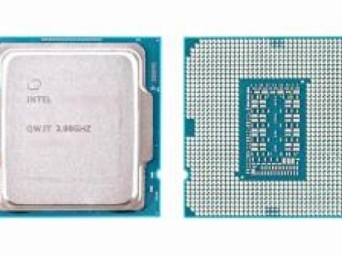 [Serbony] Intel Core i5-11600KF generasi ke-11, sangat disarankan bagi pengguna yang serius dengan game!