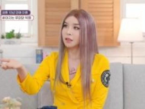 """Harisu Hari """"Menerima 100 selebritas … Saya mendapatkan 100 juta won sehari selama masa prima saya"""