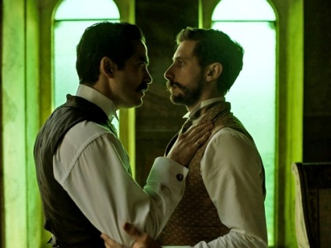 멕시코에서 가장 악명 높은 게이 스캔들이 한 세기 후 넷플릭스 영화에서 주목 받았습니다.