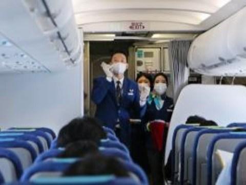 """Air Busan """"Tingkat okupansi penerbangan pariwisata internasional non-landing Bandara Gimhae mendekati 90%"""""""