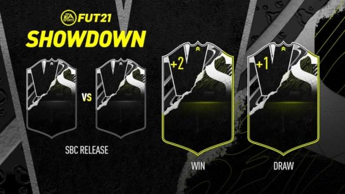 FIFA 21 : Showdown Fred 대 Paco Alcacer SBC를 완료하는 방법 – 요구 사항 및 솔루션