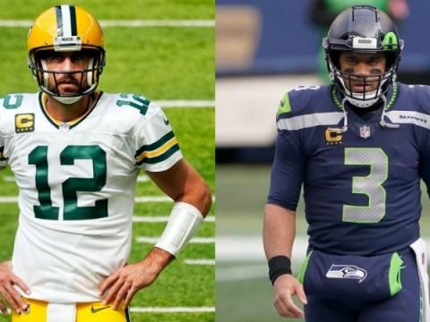 Aaron Rodgers, Russell Wilson 주변의 드라마 진단;  Najee Harris는 Steelers의 슈퍼 파워에 연료를 공급할 수 있습니다.