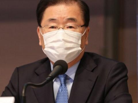 Akankah Menteri Eui-yong Eui-yong berkomunikasi dengan Jepang tentang denuklirisasi?