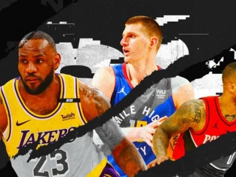 NBA 플레이 오프 예측 : 각 웨스턴 컨퍼런스 시리즈에 대한 큰 질문 1 개
