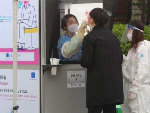 Universitas Nasional Seoul, 'Corona 19 Rapid Test' memperluas target ke semua anggota sekolah
