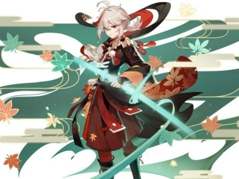 Kazuha 재능, 능력 및 상승 재료 – Genshin Impact