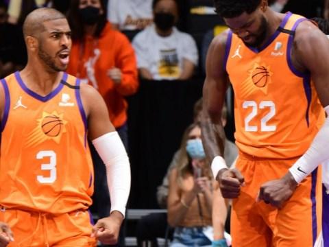 NBA 인사이더, Phoenix Suns의 Young Stars CP3에 대한 막대한 급여일 예측