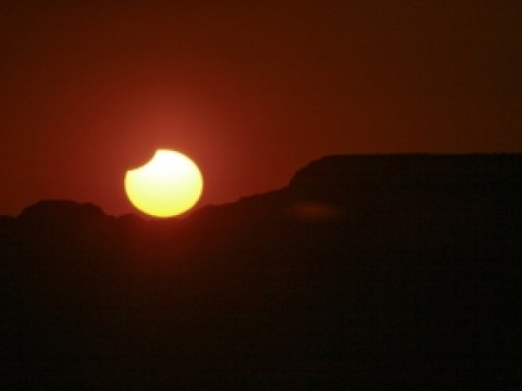 Ring of Fire Eclipse 용 NSF 미디어 리소스 6 월 10 일