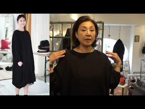 [Utari 10] Как стилизовать новинки весны 2021 года |  льняная одежда |  старшая мода