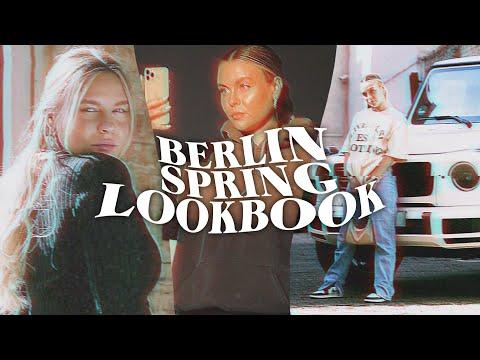 STREETWEAR Lookbook ✨ ( Berlin –  Spring 2021 ) | Dagi