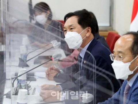 Strategi dua jalur Kekuatan Rakyat, 'Perjuangan dan Mata Pencaharian Rakyat'  Mengunjungi situs bisnis Samsung Electronics pada tanggal 17