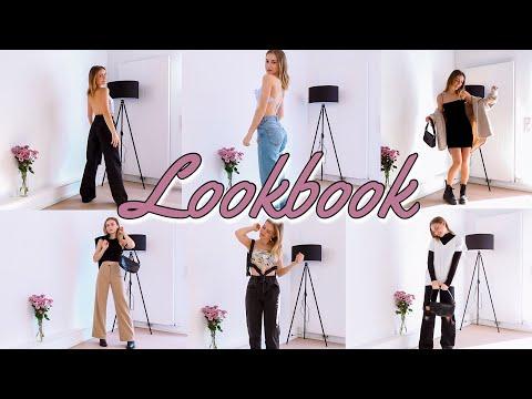 Meine Lieblings OOTD'S – Lookbook /NicoleDon