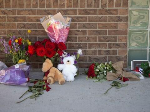 '이상적인 RCMP 회원'이후 애도하는 가족, 공동체 Const.  Shelby Patton, 교통 정지 중 사망