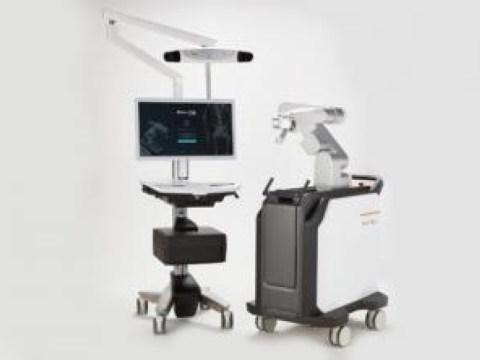 Curexo memperoleh persetujuan FDA untuk 'Cubis-Spine', robot bedah tulang belakang