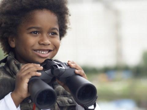 2021 년 아이들을위한 최고의 쌍안경