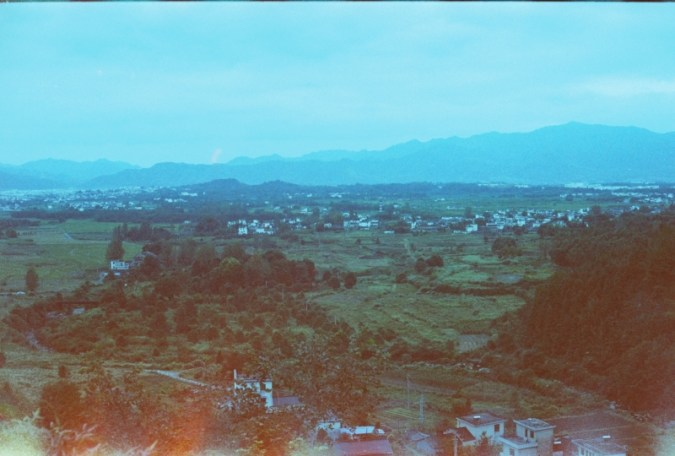 비샨, 재 방문 : 중국 중부의 '농촌 유토피아'에서 얻은 교훈