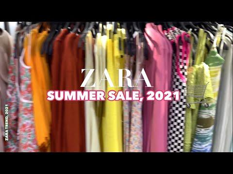 [ZARA] Подготовка к распродаже 2021. Рекомендации для покупок в июне Блейзер / Рубашка / Сплошной купальник / Брюки / Джинсы / Сумка.
