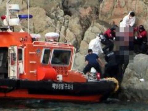 Seorang pria berusia 70 tahun meninggal karena jatuh dari tebing 5m ke bawah saat memancing di Busan