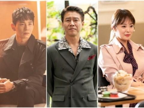 'Penthouse 3' Apa identitas Joo-wan On, Ho-san Park, Yeon-hong Ahn?