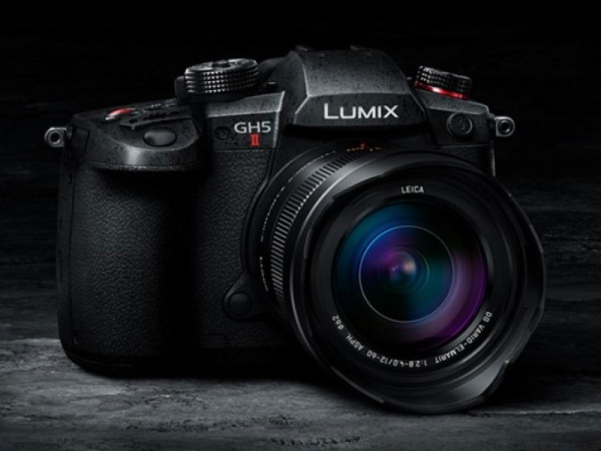 Panasonic Mengumumkan Kamera Mirrorless MFT GH5 II