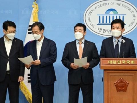 [Editorial] Kim Jin-pyo bukan 'mundur' dengan 'rencana pengurangan setengah pajak'