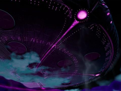 Fortnite Alien Mothership: วิธีเข้าไปและจะทำอย่างไรเมื่อเข้าไปข้างใน