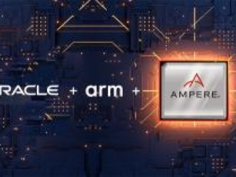 Instans komputasi lengan, 1 sen per jam inti …  Deklarasi perang Oracle