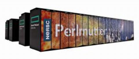 AMD dan Nvidia secara resmi berjuang untuk rasionalisasi atas superkomputer 'Perlmutter'