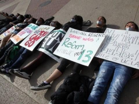 1.900 triliun won utang pinjaman mahasiswa universitas AS…  Kekhawatiran tentang 'krisis hipotek kedua' [dunia sekarang]