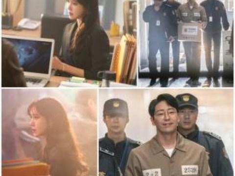 'Penthouse 3' Lee Ji-ah dan Um Ki-joon, Membalikkan Nasib?  'Setel ulang beberapa kali'