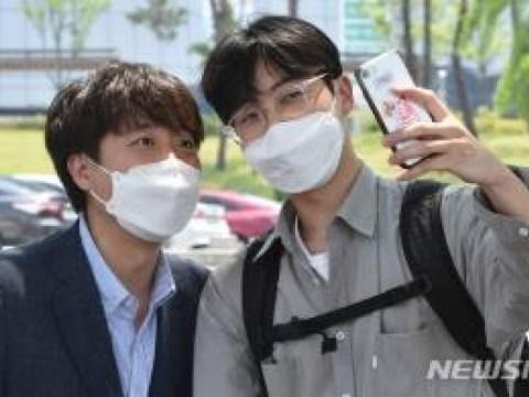 """Lee Jun-seok """"Mobil semua strategi yang tersedia…Mulai operasi kelompok pendukung"""""""