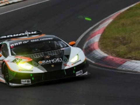 Hankook Tire berpartisipasi dalam 'Nurburgring 24 Hours Endurance Race' bersama FFF Racing Team