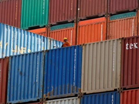 OECD: Ekonomi dunia akan pulih ke tingkat sebelum COVID pada akhir tahun depan