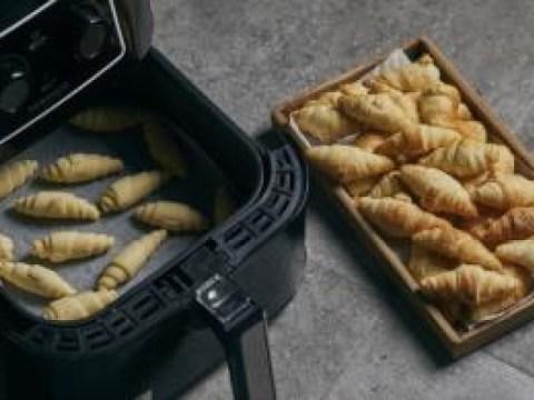 """Adonan beku populer """"roti meledak"""" di rumah kue menggila…  Penjualan 43% mugwort"""