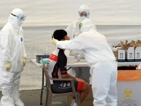 Tidak ada kasus tambahan 'infeksi kelompok' yang dikonfirmasi di SMA Gangbuk-gu…  Pindah tes PCR di 2 sekolah terdekat juga negatif