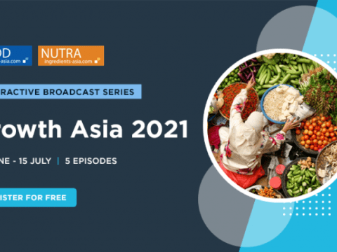 Growth Asia 2021 : Thai Union, Impossible Foods 등이있는 Plant-Based Innovation 에디션의 내일 라이브에 참여하세요!