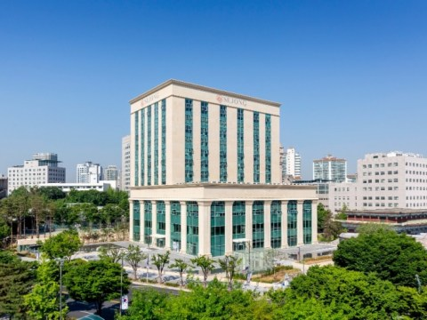 Universitas Sejong baru saja terpilih sebagai universitas keamanan informasi khusus