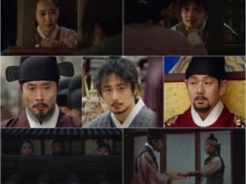 'Bossam' Kim Tae-woo, Jung Il-woo menemukan siapa dia sebenarnya…  Memiliki tertinggi 9,1%