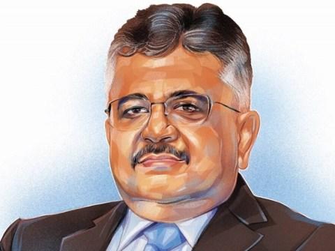 Tushar Mehta's arc – 견습생에서 구자라트 주의 하원의원 변호사, 그리고 인도에서 두 번째로 고위 법조인까지