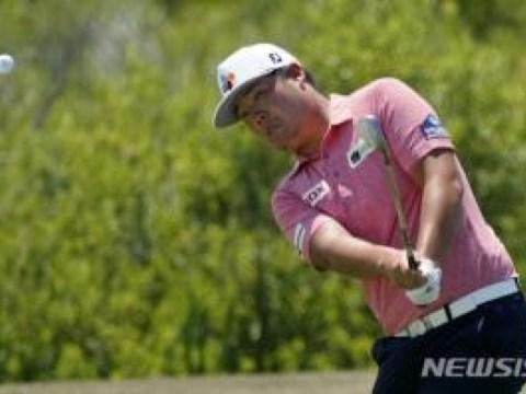 """[PGA] Seong-jae Lim, """"Skor turnamen besar semakin baik, saya lebih percaya diri"""""""
